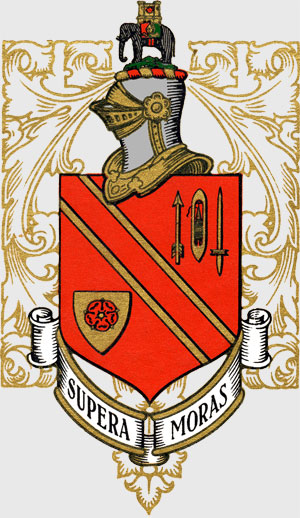 Corporation Arms