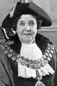 Ethel Maisie Ryley