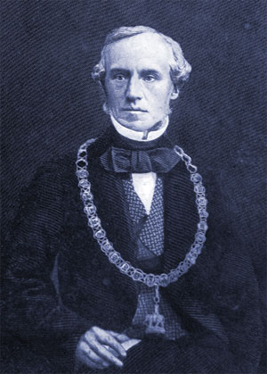 James Rawsthorne Wolfenden